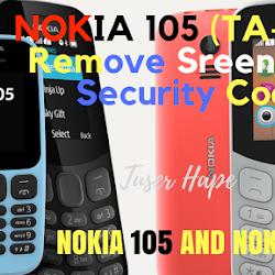 Firmware Nokia 3 TA-1032 (MT6737) & (MT6735) - TUSERHP