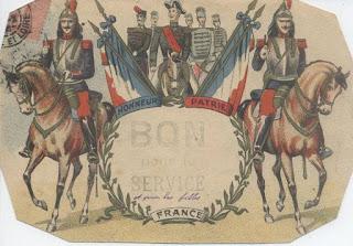 armee histoire conscription