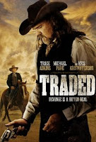 Traded (2016) Poster