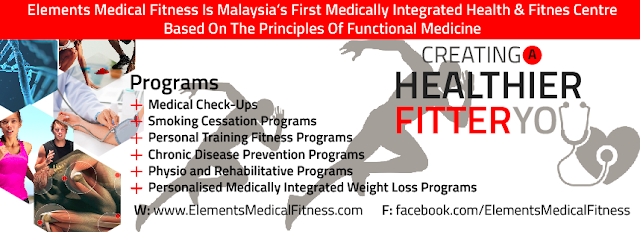 Elements Medical Fitness Sdn Bhd