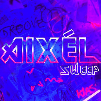 Aixél & Kataleya - Sweep (Afro Pop) 2018 [DOWNLOAD MP3]