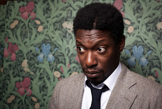 Roots Manuva - Tune Doctor