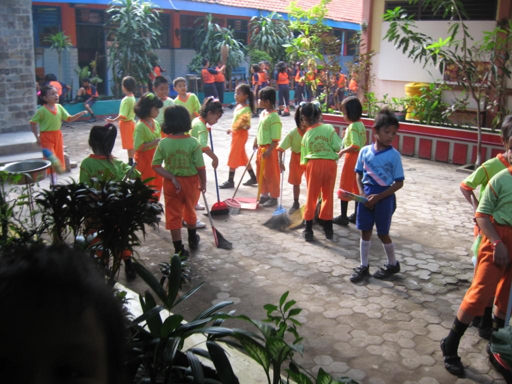 Image result for Tips Menjaga Kesehatan Anak di Lingkungan Sekolah
