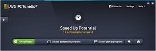 تسريع الكمبيوتر