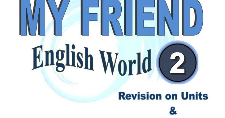 تحميل كتاب english world 3