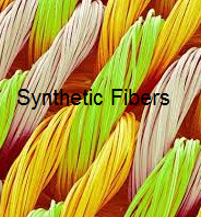 CBSE Class 8 Science NCERT solutions of Chapter Synthetic Fibers and Plastics - image