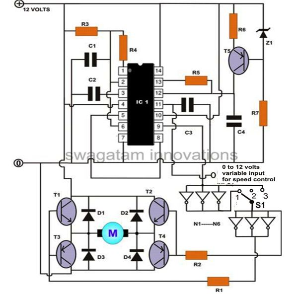 230v Generator Wiring Diagram Club Car Precedent Ac Motor Control Circuit ~ Kit Picture