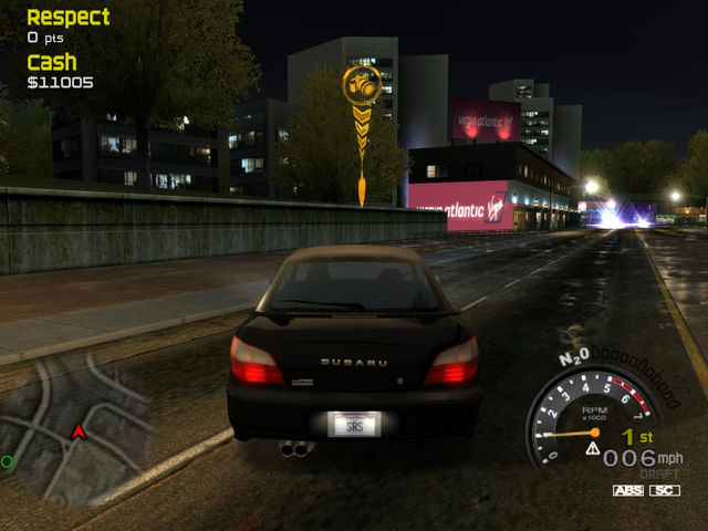 Street Racing Syndicate For Windows