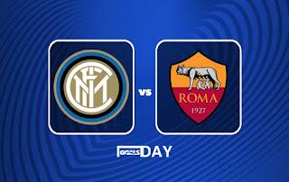 Inter vs AS Roma – Highlights