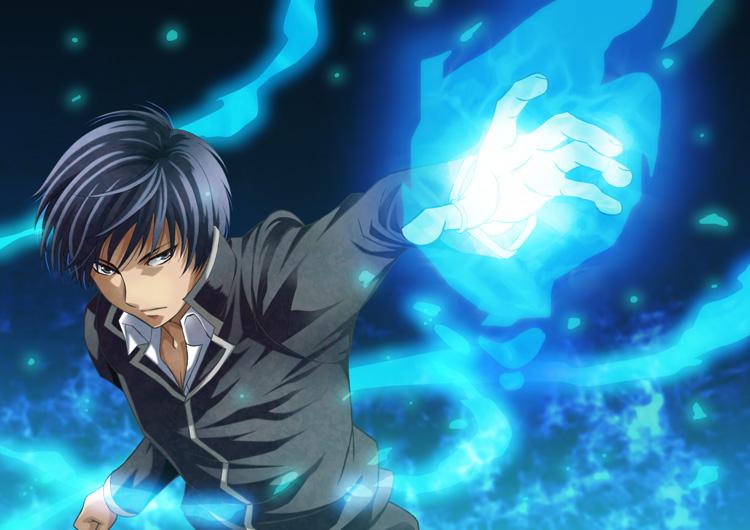 Hình ảnh đẹp về anime