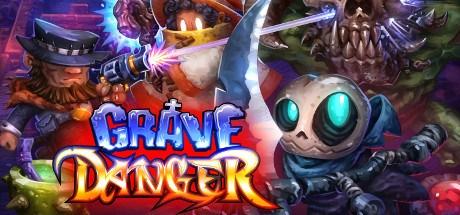 Grave Danger v1.0.1-ALiAS