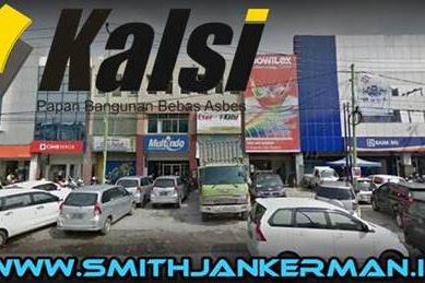 Lowongan PT. Sumatera Persada Raya Pekanbaru Maret 2018