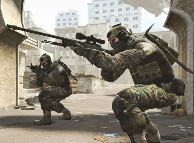 Counter Strike Global Offensive v1.34.5.2 AutoUpdate http://jembersantri.blogspot.com screenshot pc games terbaru full version