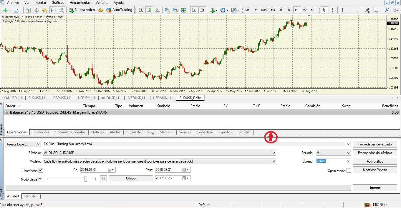 Trading binary untuk sarana