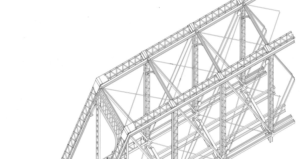 truss bridge 1