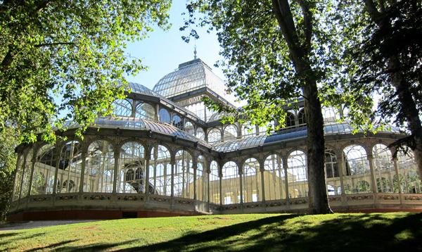 El Retiro – Jardines del Buen Retiro de Madrid