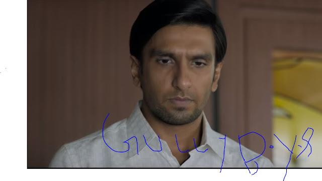 आ गया फिल्म 'Gully Boy' का धासु ट्रेलर, मुम्बईया अंदाज़ में दिखे रणवीर