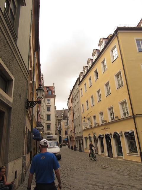 O que ver em Munique Alemanha