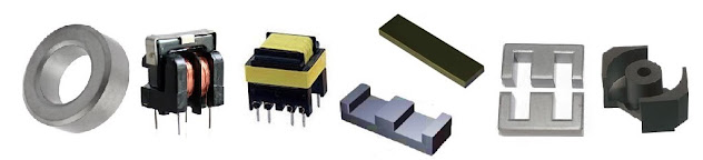 Ferrite Properties and Applications