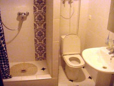 2-комнатные апартаменты отельного комплекса в Семидворье. Вариант 2.