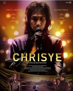 nonton seru - Chrisye 2017