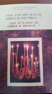 """Fiule, m`am vrut sa-ti fiu candela de ceas tarziu…""!, Editie bilingva, romana-spaniola, Editura Renasterea, 2017"