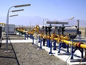 República de Chile: Exploración en busca de gas natural resultó positiva