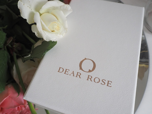 Dear Rose Nymphessence