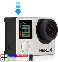 GoPro Hero 4 Black 10