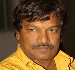 Two Special Roles for Krishna Vamsi