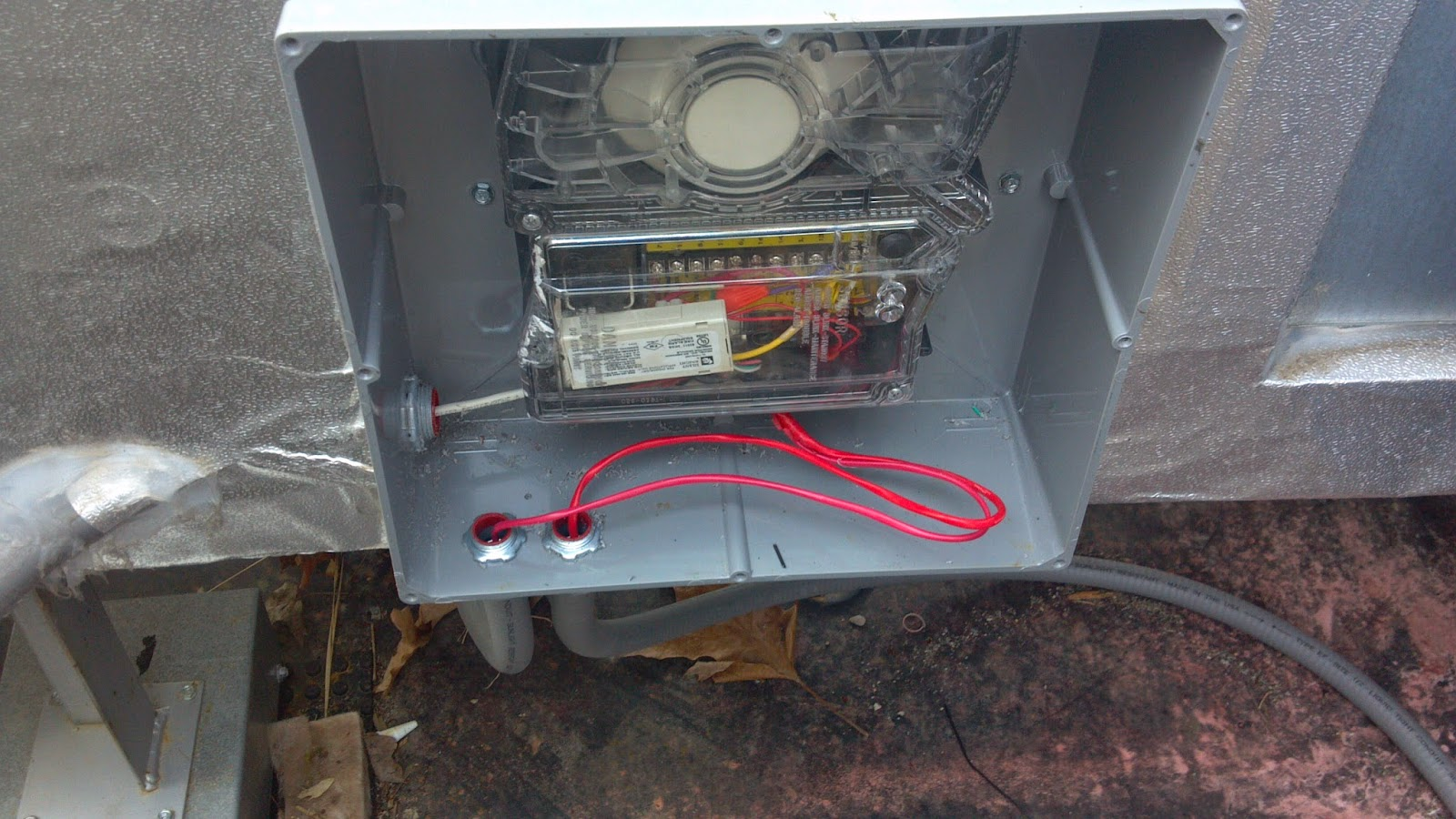 Nick S Fire Electrical Safety Amp Security Blog Hvac