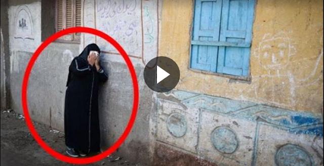 شاهذ بالفيديومعجزه إلهية تحدث من القران فى السعودية تهز العالم وتأكد وجود الله