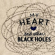 My Heart & Other Black Holes by Jasmine Warga - Book Talk #1