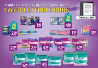 Logo Con Lines e Tigotà puoi vincere 30 Lettori e-Book Kobo Aura One!