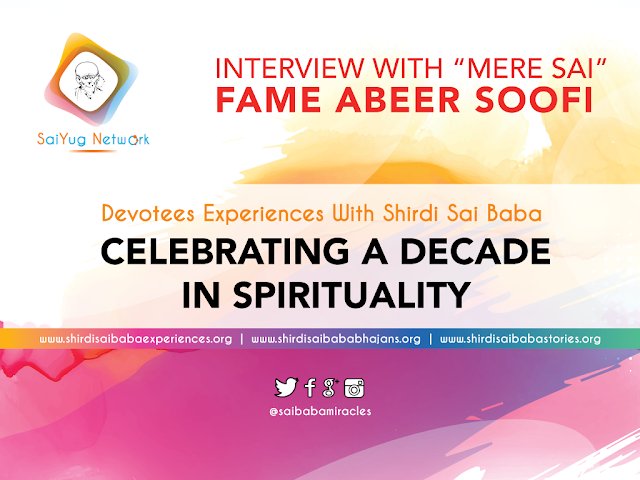 """Interview With """"Mere Sai"""" Fame Abeer Soofi - Text, Picture Stills & Video"""