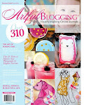 Published, Artful Blogging Magazine 2013