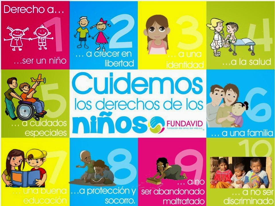 El día del niño en Colombia - Natú