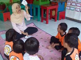 Kumpulan Tips Pendidikan Kreatif Dari Pendidik Guru Untuk Anak Usia Dini Mei 2013