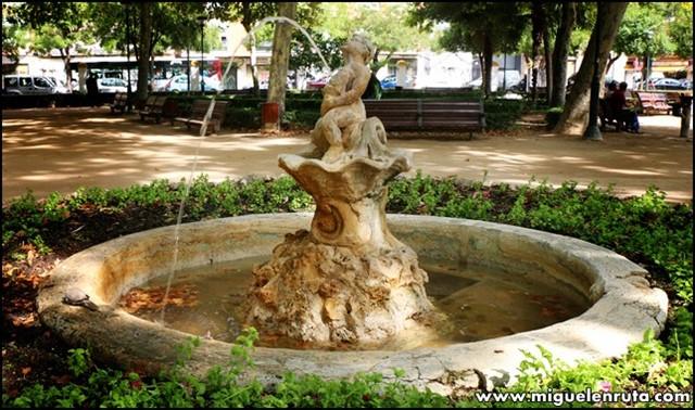 De Parques Y Antiguos Conventos En Albacete Capital En Ruta Blog
