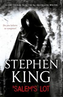 'Salem's Lot : Stephen King Download Free Horror Book