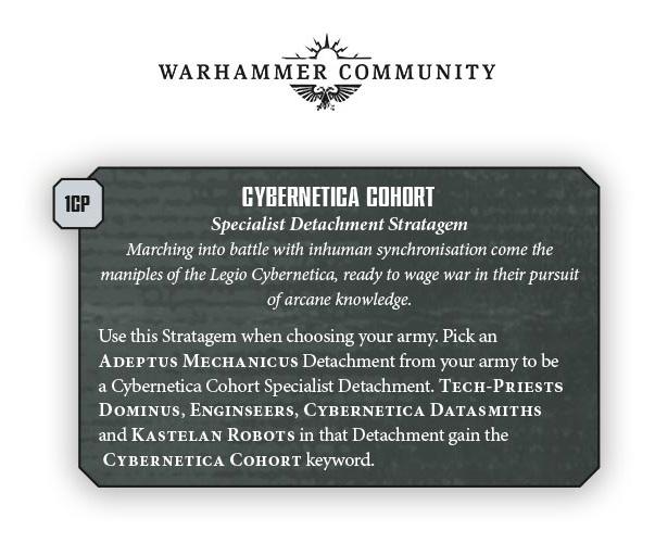 Cybernetica Cohort