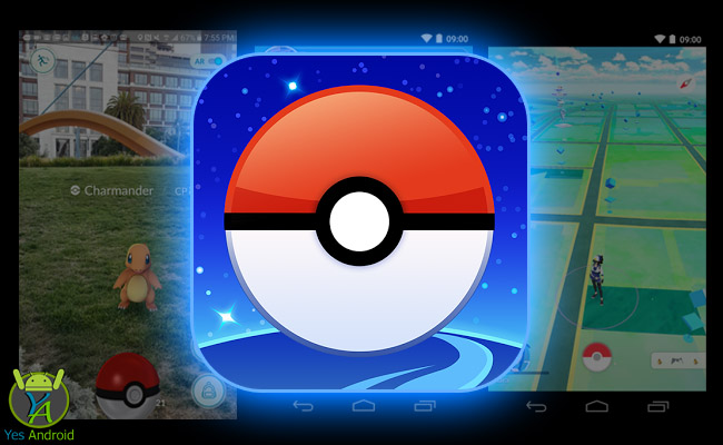 Pokémon GO 0.29.2 APK Download