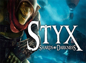 Styx Shards Of Darkness [Full] [Español] [MEGA]