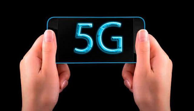 Nokia, HTC, Asus, Sony, Oppo,  Vivo, Xiaomi, LG and 8 other companies will launch 5G smartphones in 2019