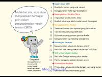 Dapatkan Panduan Meng-Optimalkan Trafik Blog Anda dengan EBook SEO Bhs.Indonesia dari Google