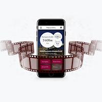 Darmowe bilety do kina Cinema City dla klientów Millennium