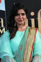Samantha Ruth Prabhu Looks super cute in a lovely Saree  Exclusive 09.JPG