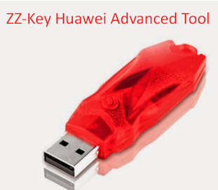 ZzKey Huawei Advanced Tool Cracked 2.7.2.9 Download