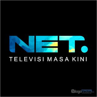 NET TV Logo vector (.cdr) Free Download