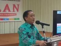 Kadisdik Kota Makassar , Guru yang Menyenangkan lahirkan anak Menggembirakan